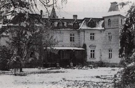 Haus Boguslawitz